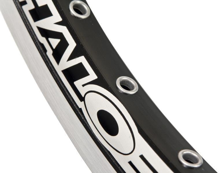 Halo BMX Racing Halo EX3 20x1.5 Rear Race Rim