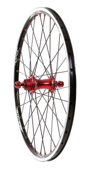 Halo BMX Racing Halo JX2 20x1 1/8 Freewheel Race Wheel