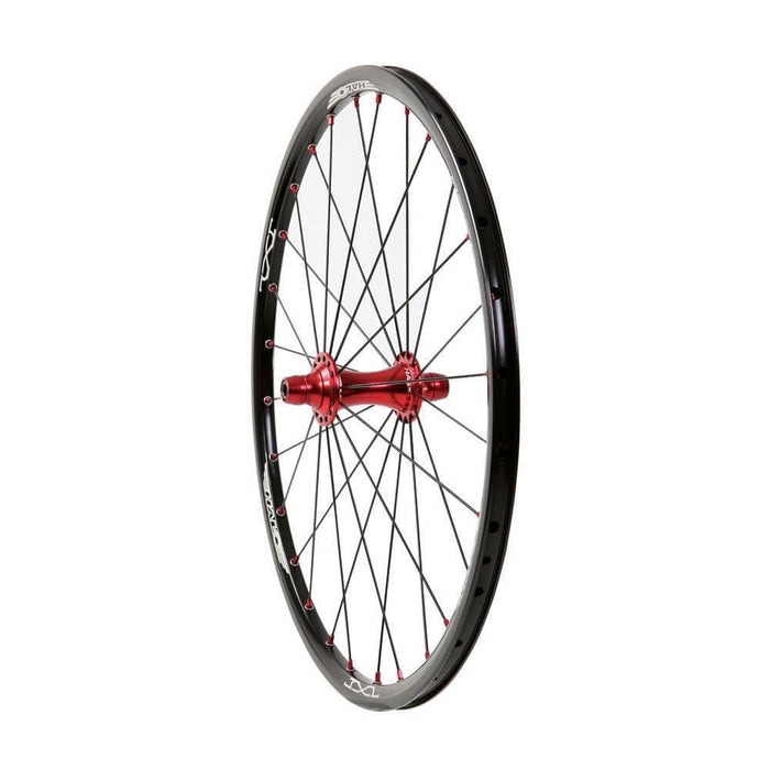 Halo BMX Racing Halo JX2 20x1 1/8 Front Race Wheel