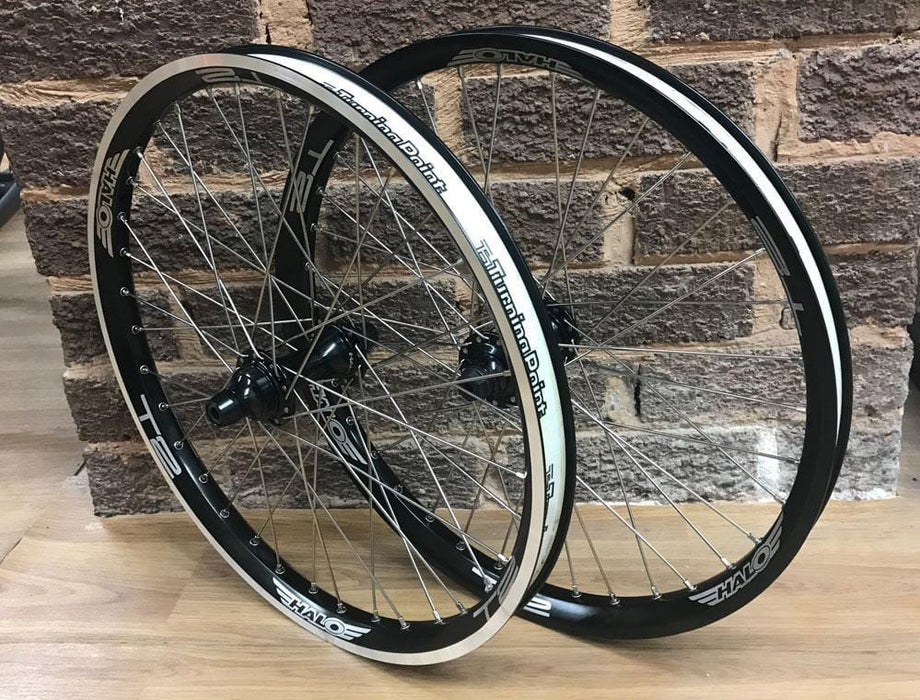 Halo BMX Racing Halo MX/T2 20inch Race Wheel