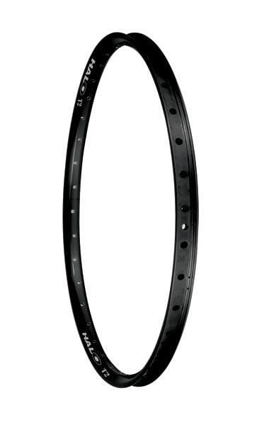 Halo BMX Racing Halo T2 24 Inch Rim Black