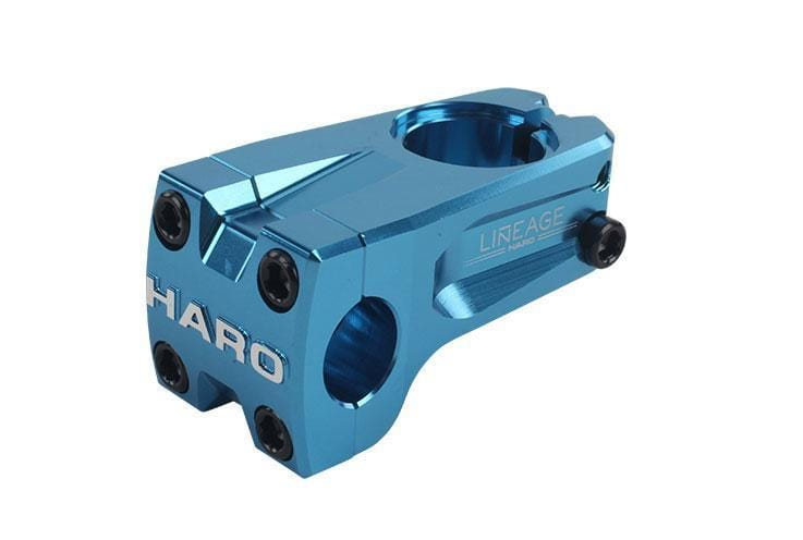Haro BMX Parts Haro Lineage Front Load Stem