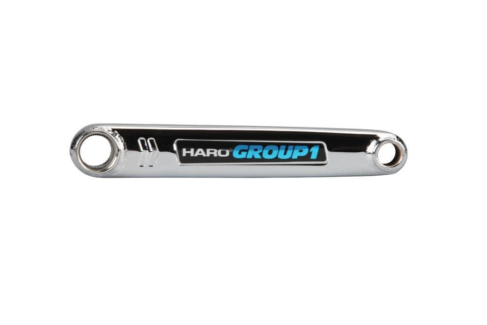 Haro BMX Parts Haro Lineage Group 1 Cranks