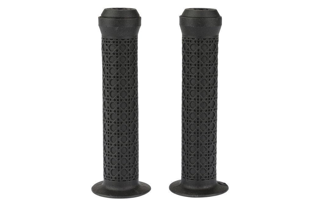 Haro BMX Parts Black Haro Octagon Grips