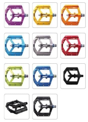 HT Components BMX Racing HT Components AE03 Pedals