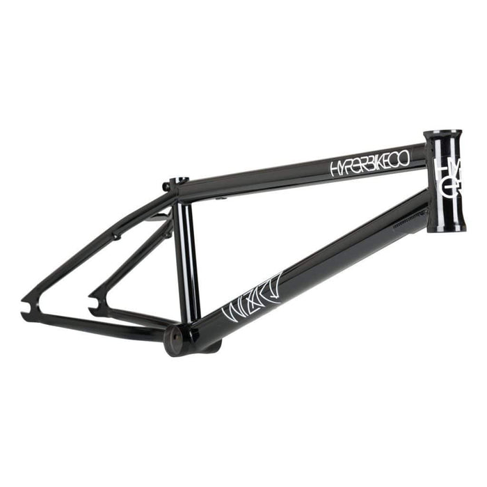 Hyper BMX Parts Hyper Wizard Frame Gloss Black