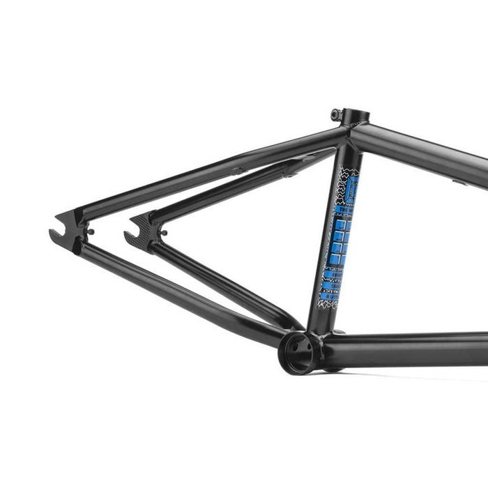 Kink BMX Parts Kink Williams Frame ED Black