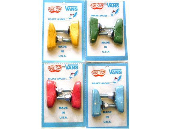 Vans BMX Parts Kool Stop Vans Brake Shoes