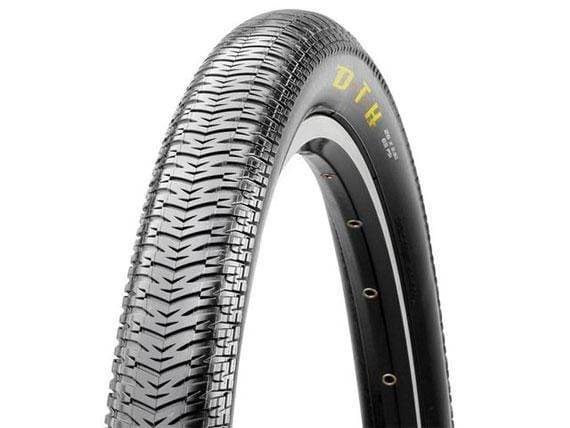 Maxxis DTH Wire Bead 24 Inch Tyre