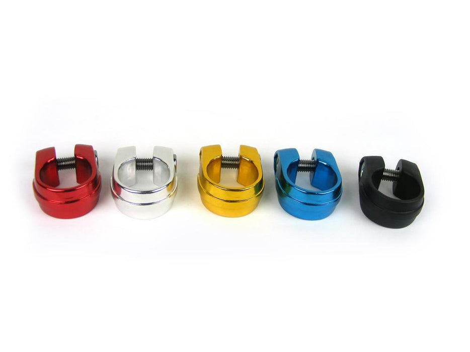 Mirage Old School BMX Mirage ST Seatclamp 28.6mm