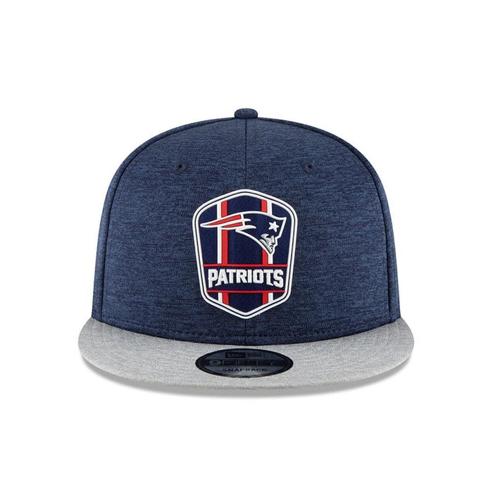 New Era Clothing & Shoes New England Patriots NFL 2018-2019 Sideline New Era 9FIFTY Road Cap