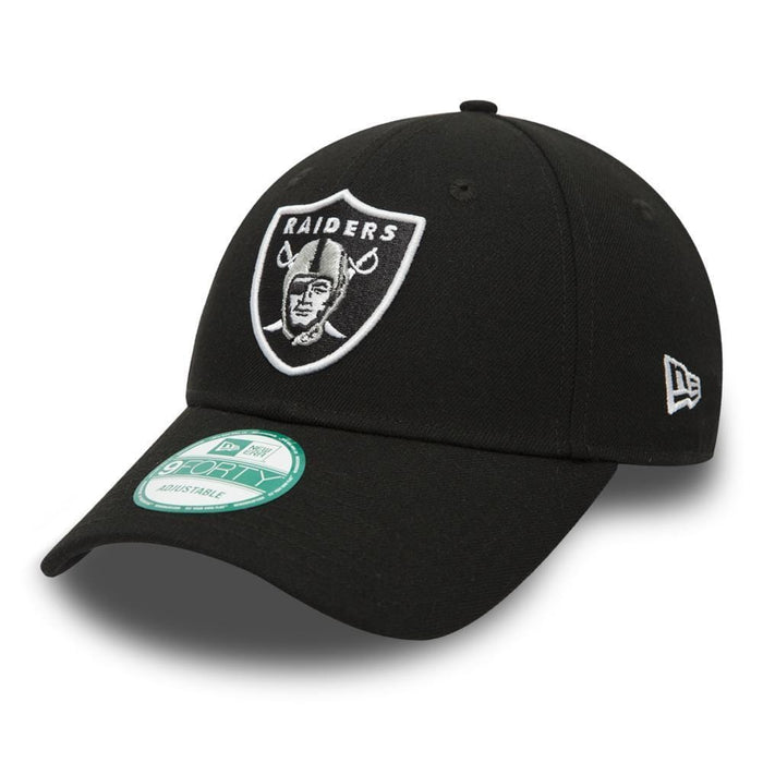New Era Clothing & Shoes NFL Oakland Raiders The League 9Forty Cap by New Era Black