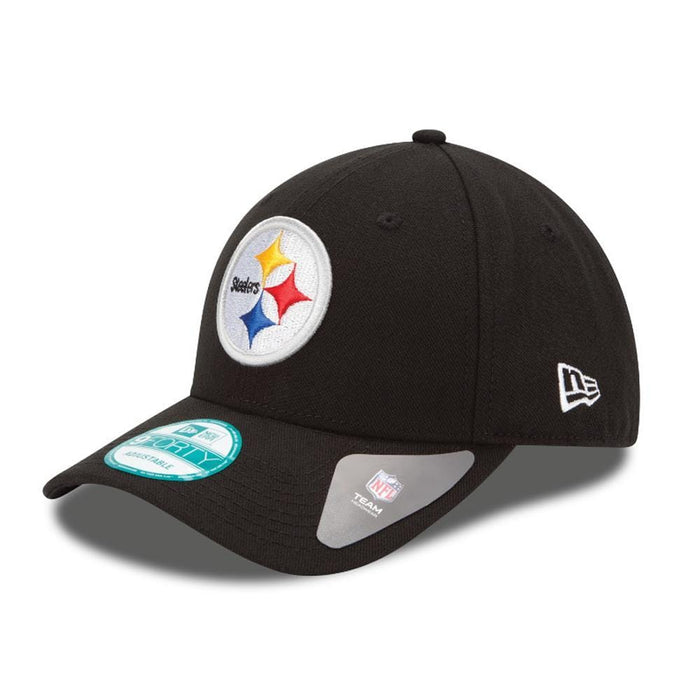 New Era Clothing & Shoes NFL Pittsburgh Steelers The League 9Forty Cap by New Era Black