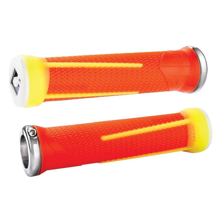 ODI BMX Parts ODI AG-1 Lock-On Grips