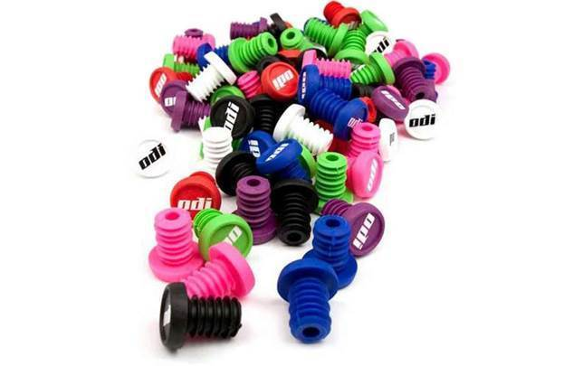 ODI BMX Parts ODI Bar End Plugs