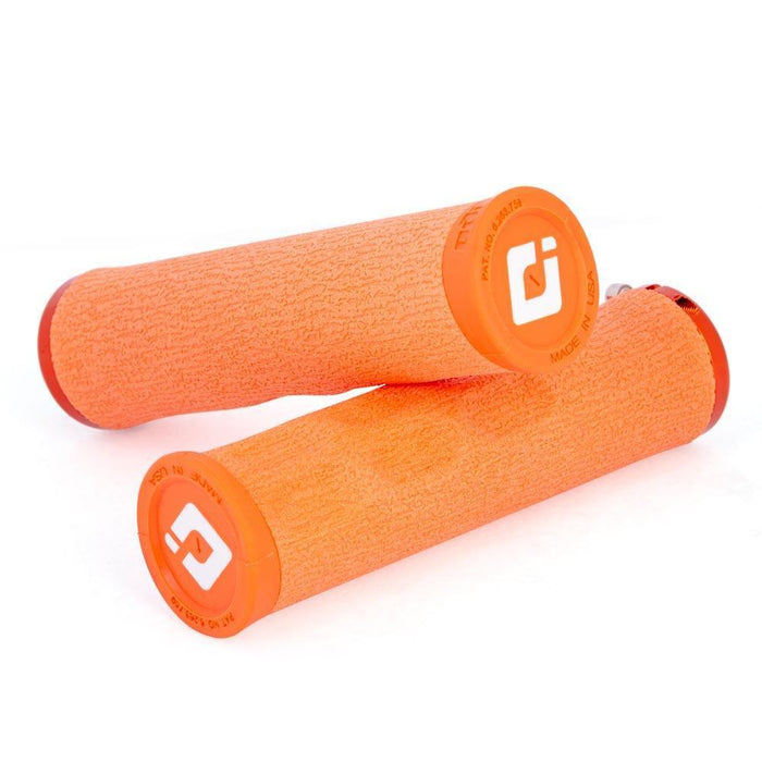 ODI BMX Parts ODI F-1 Dread Lock V2.1 Lock-On Grips