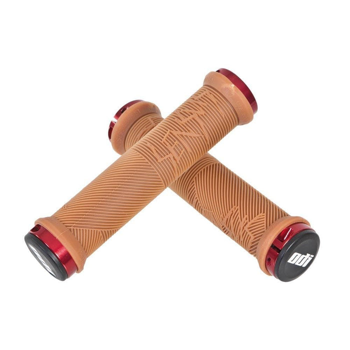 ODI BMX Parts ODI Sensus Disisdaboss Lock-On Grips