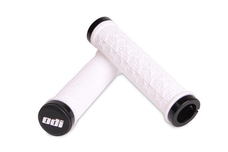 ODI BMX Parts ODI The Machine Lock-On Grips