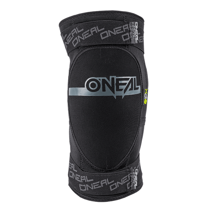 O'Neal Protection ONeal Dirt Knee Guard Black