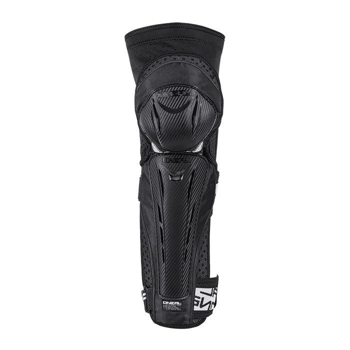 O'Neal Protection ONeal Park FR Knee Shin Pad Black/White
