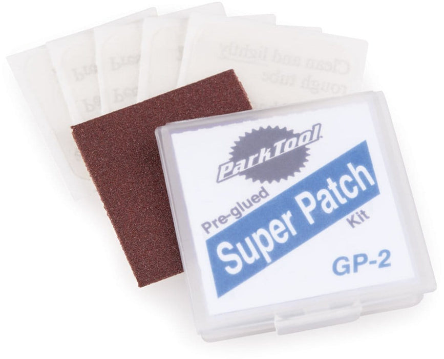 Park Tool BMX Parts Park Tools GP-2 Super Patch Kit