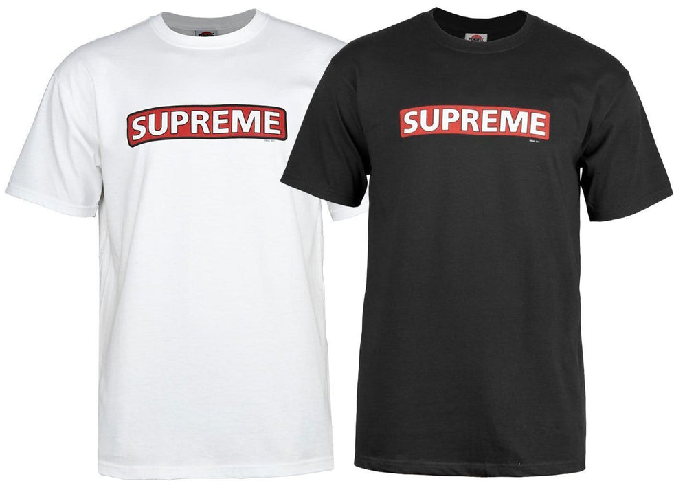 Powell Peralta Clothing & Shoes Powell Peralta Supreme T-shirt