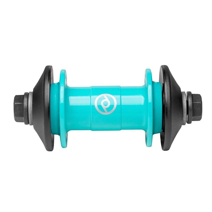 Primo BMX Parts Turquoise Primo Balance Front Hub