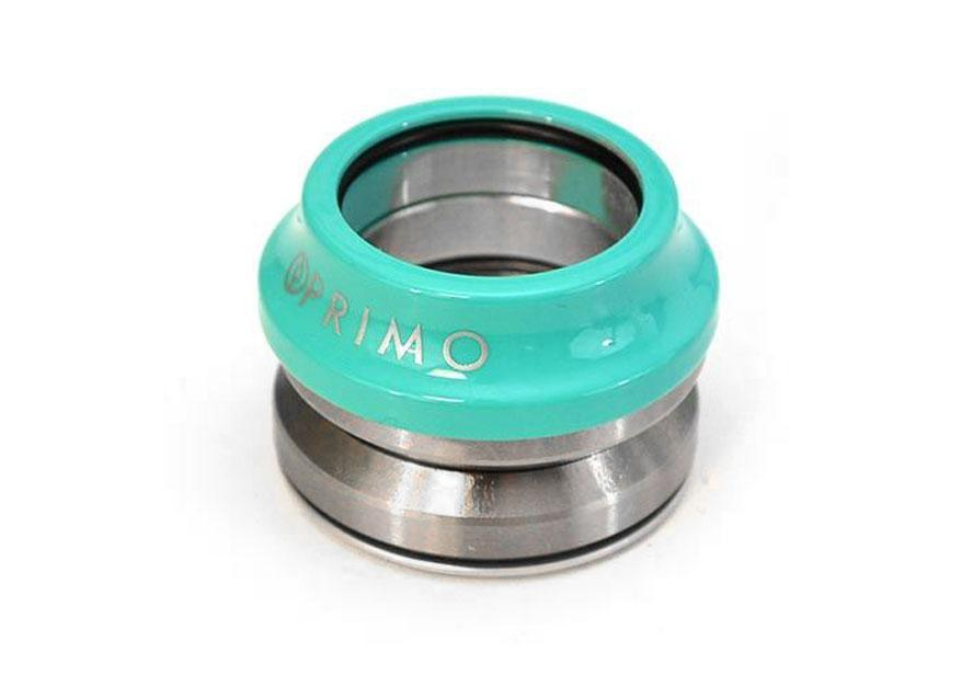 Primo BMX Parts Primo Integrated Headset Turquoise