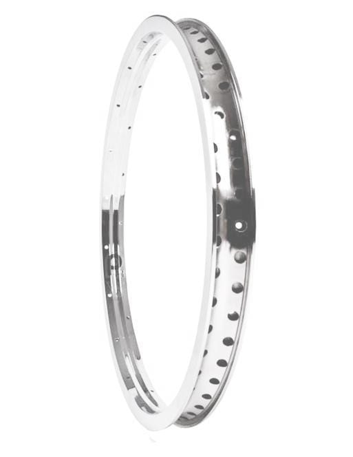 Primo BMX Parts Primo VS 7005 Rim Polished Silver