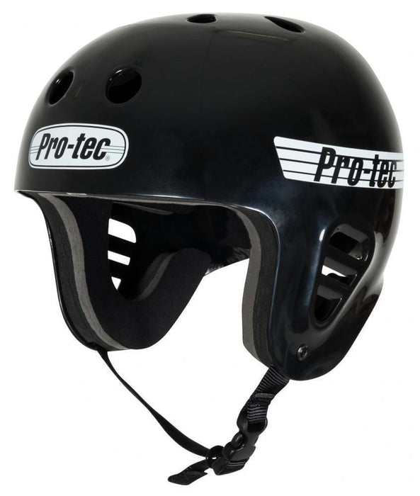 Pro-Tec Protection Pro-Tec Full Cut Water Gloss Black