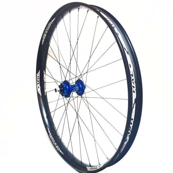 Profile Wheelie Parts Profile Beastmode Front Disc Boost Wheel