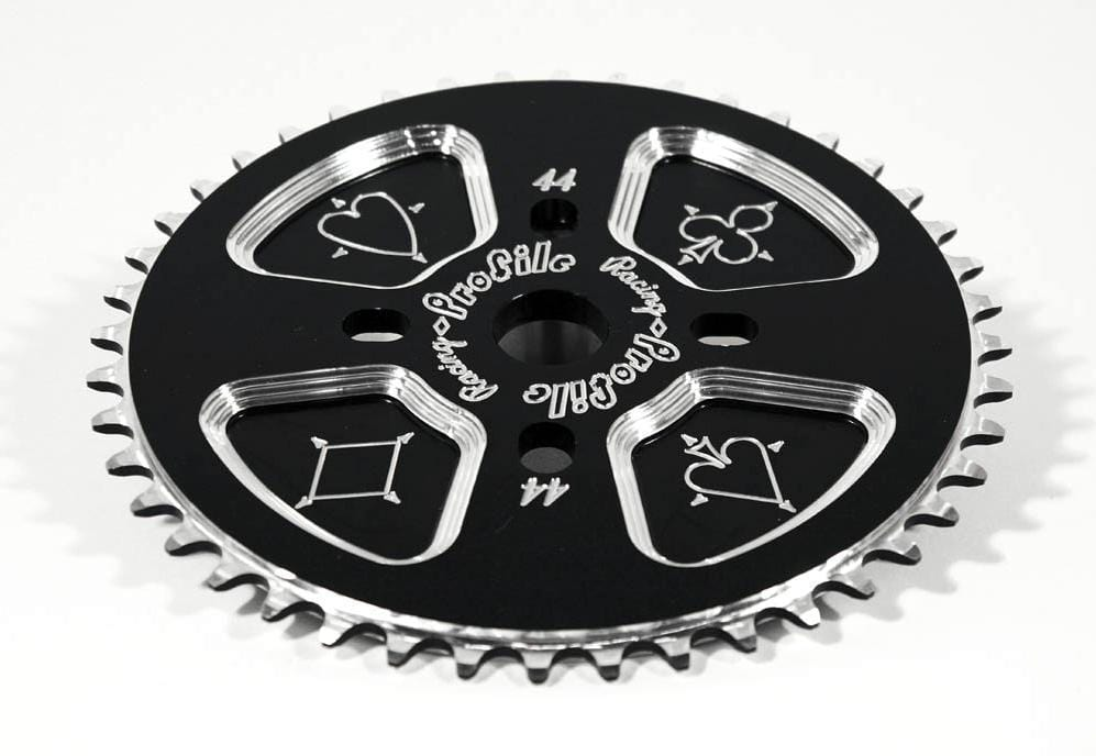 Profile Old School BMX Profile Blackjack 44T Sprocket