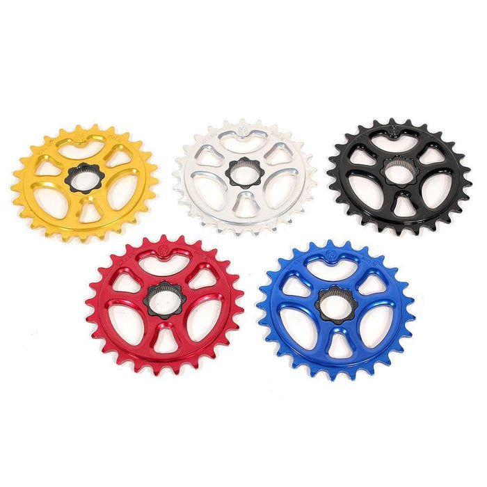 Profile BMX Parts Profile Galaxy 22mm Spline Drive Sprocket