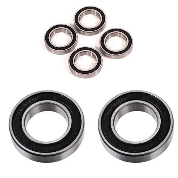 Profile BMX Parts Profile Hub Bearing Kit Rear