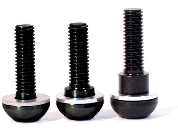 Profile BMX Parts Profile Racing Buttonhead Hub Bolts