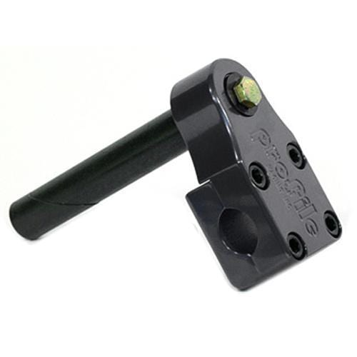 Profile Old School BMX Profile Racing Wedge Stem Black