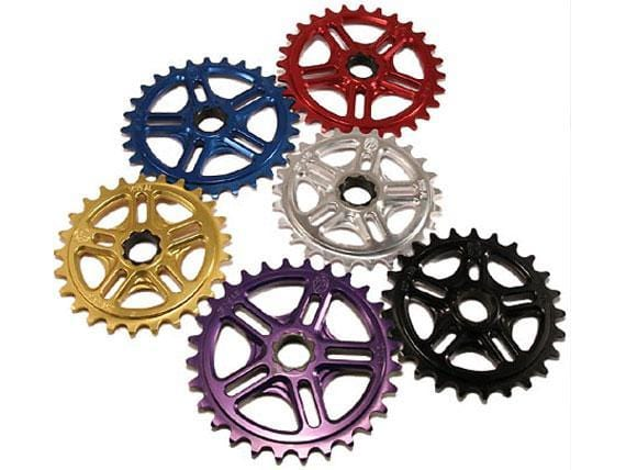 Profile BMX Parts Profile Spline Drive Sprocket 25T