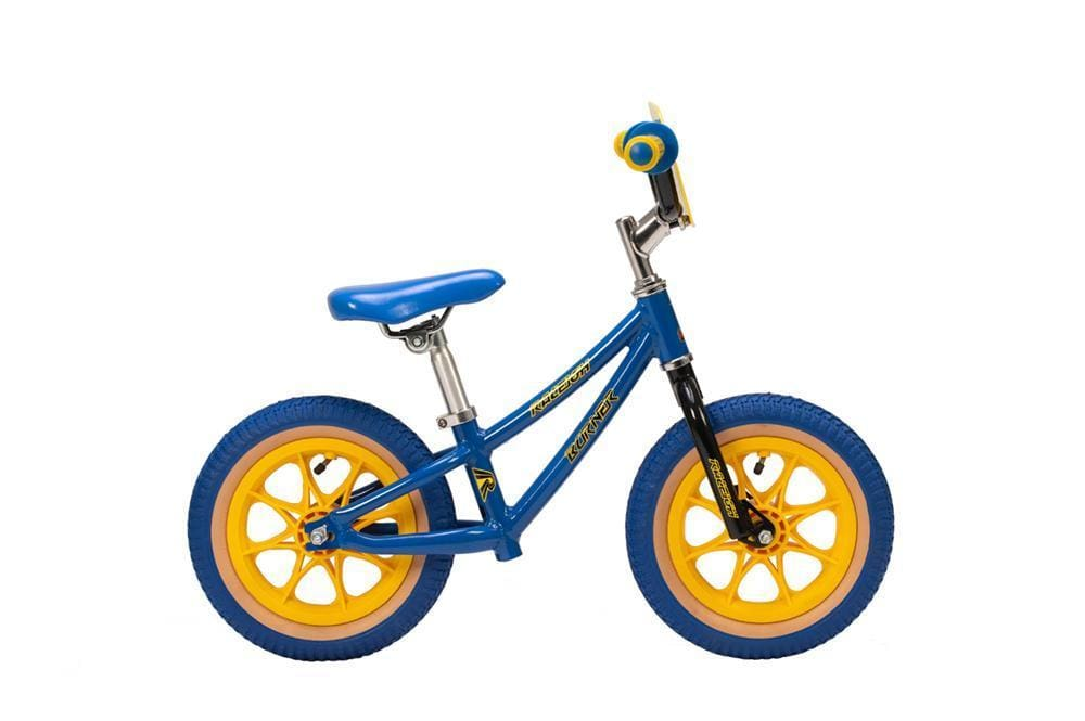 Raleigh BMX Bikes Raleigh Balance Mini Mag Burner Blue/Yellow