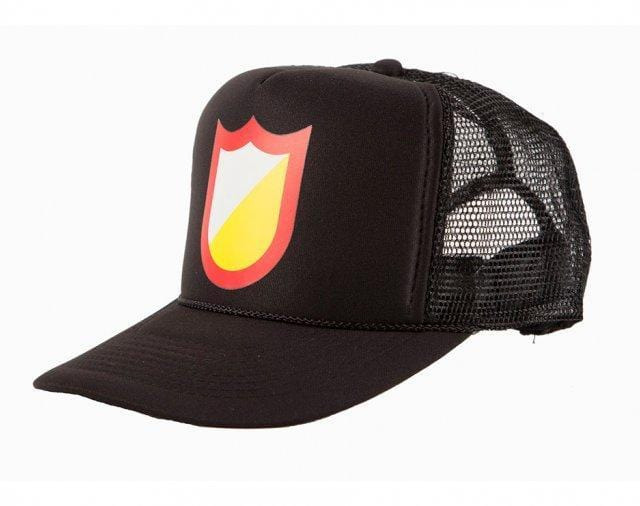 S&M Clothing & Shoes S&M MeShield Trucker Cap