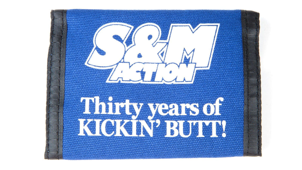 S&M Misc S&M Action 30 Year Wallet