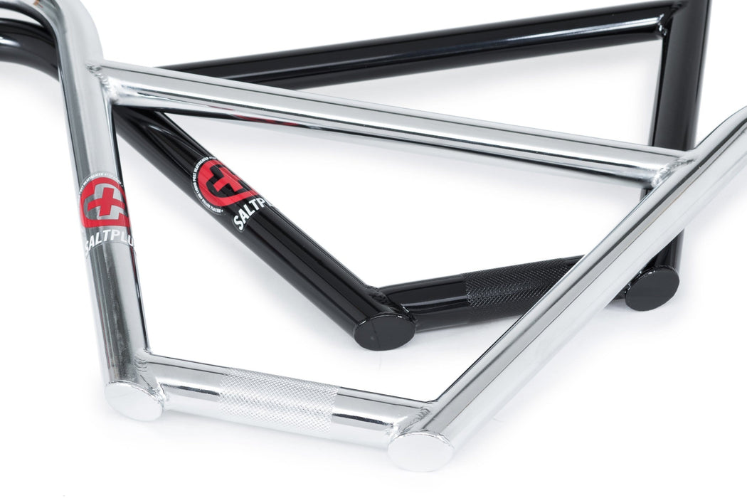 Salt Plus BMX Parts Salt Plus HQ 4-piece Handlebars