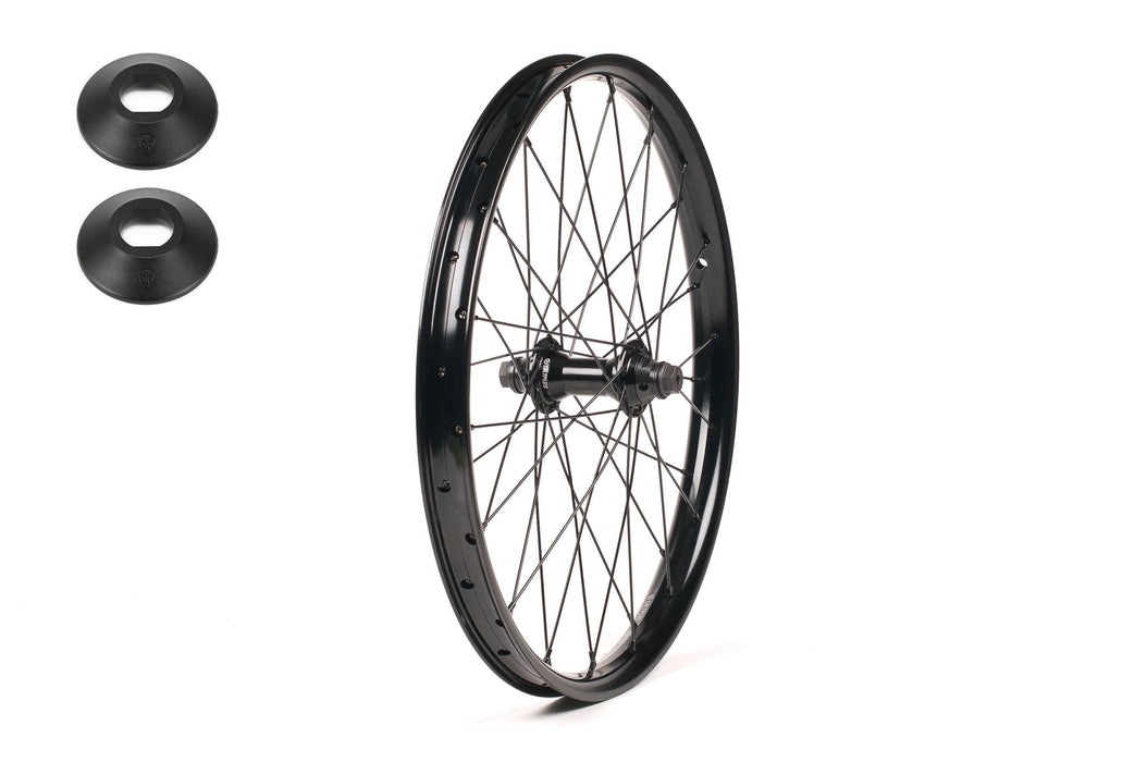 Salt Plus BMX Parts Salt Plus Mesa Sealed Front Wheel