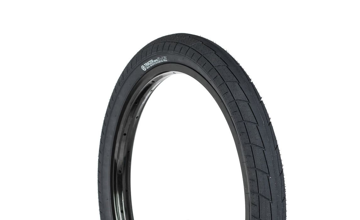 Salt BMX Parts Salt Tracer Tyre 18 x 2.20 Black