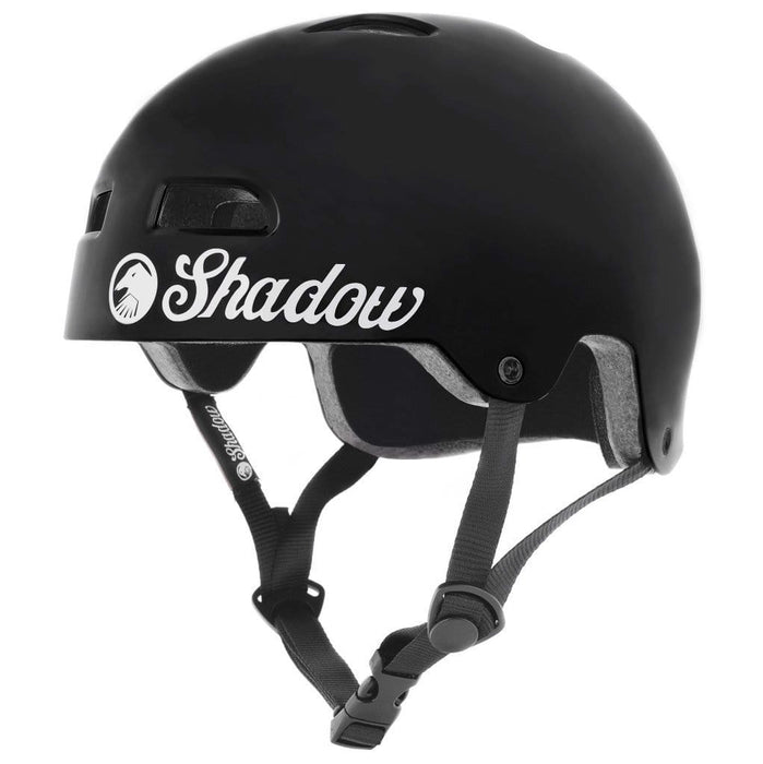 Shadow Conspiracy Protection Shadow Conspiracy Classic Helmet Matt Black
