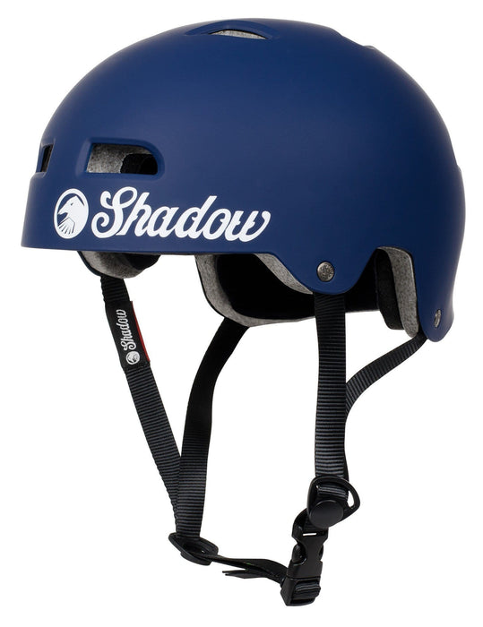 Shadow Conspiracy Protection Shadow Conspiracy Classic Helmet Matt Blue