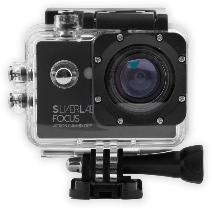 SilverLabel Misc Silverlabel Focus Action Cam 720p