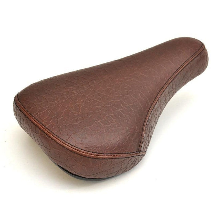 Stranger BMX Parts Stranger Zefaria Fat Stealth Seat Brown