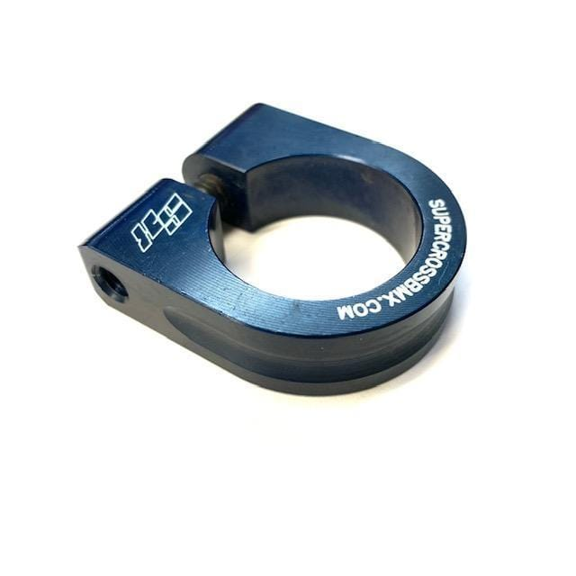 Supercross BMX BMX Racing Supercross BMX CNC Seatclamp