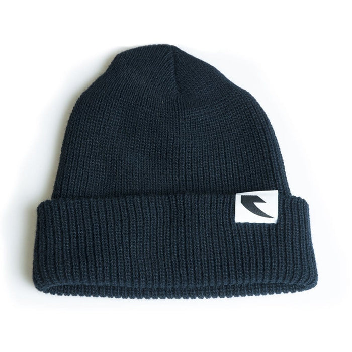 Tall Order Clothing & Shoes Tall Order Logo Beanie Navy