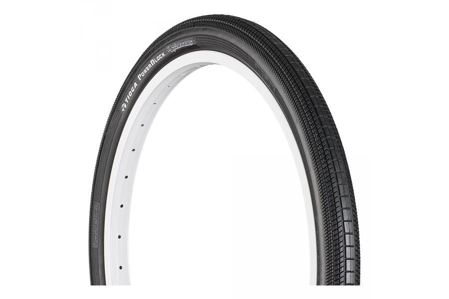 Tioga BMX Parts Tioga Power Block OS20 S-Spec Race Tyre